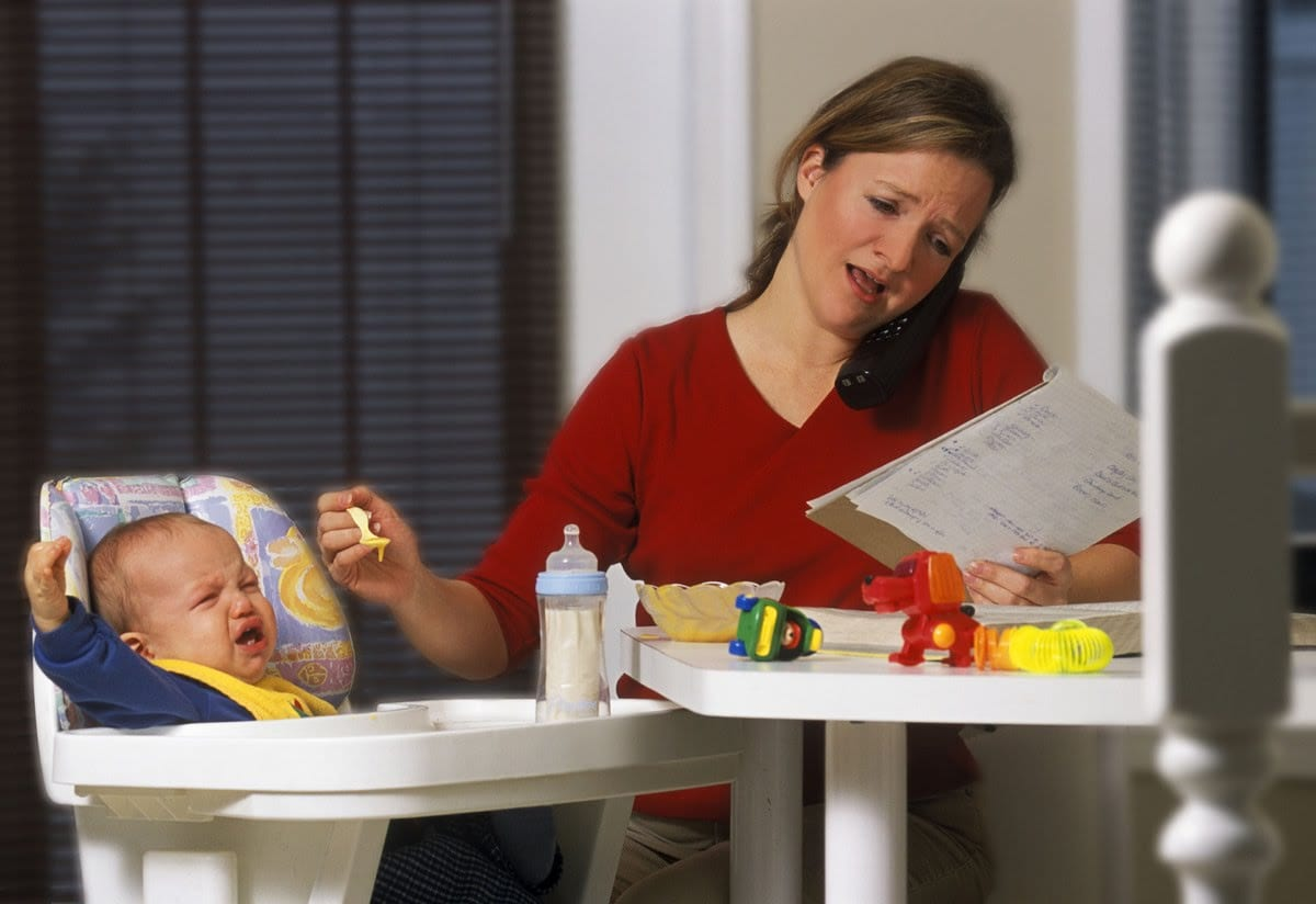 How to Survive as a Mum in Business