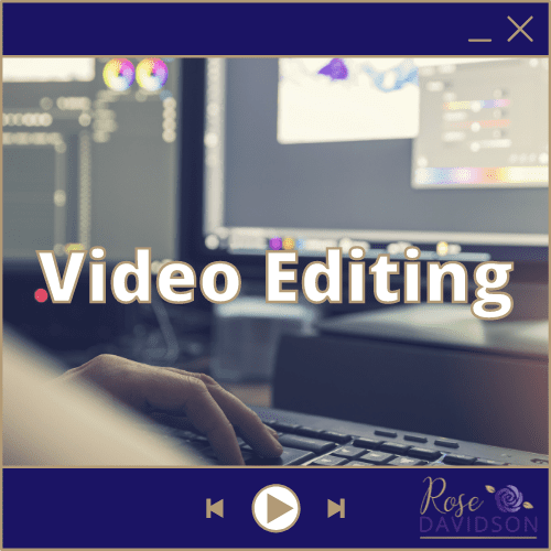 Video Editing, Business, Business Assistance, Coach, Coaches, Consultant, Consultants, Consulting Business, Entrepreneur, Entrepreneurs, Event, Events, Online Event Consulting, Online Programs, Online Support, Online Business, Podcast, PowerPoint,PowerPoint Presentation, PowerPoint Slides, Presentation, Presentations, Program, Programs, Promotional Videos, Resources, Rose Davidson, Small Business, Small Business Owner, Social Media, Speaker, Speakers, Support, Video, Video Editing, Vodcast, Workshop, Workshops, Zoom Online Event Consulting