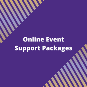 Online Event Support